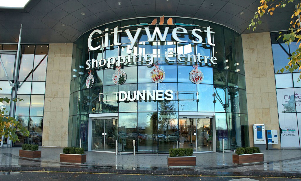 Built Up Letter Signs - Citywest