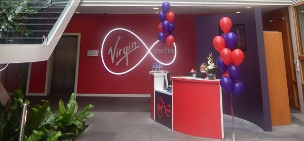 UPC to Virgin Media